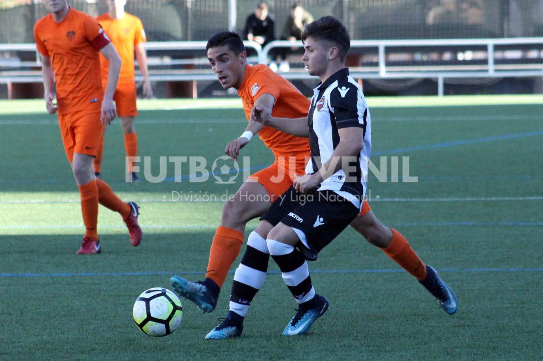 La copa federaci n prolonga el f tbol de lite en la for Federacion valenciana de futbol