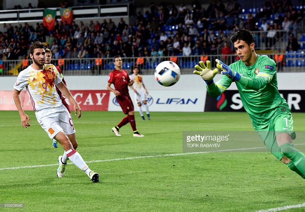 España y Portugal revivirán la última final del Campeonato de Europa Sub-17  el próximo mes de marzo c00ad5ed5b37e